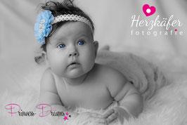 HB601 babyblau