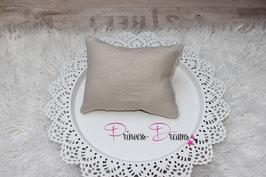 Pillow beige