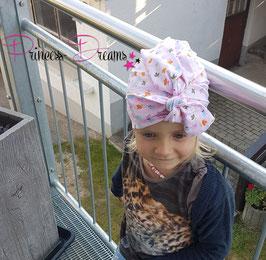 Turbanmütze Mütze ab Neugeborene