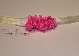 HB676 pink Röschenblumen