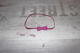 HB 665 Schleife pink