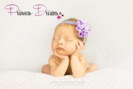 NEU!! Flügel Set flieder Newborn