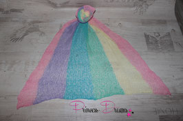 NEU!! Wrap Rainbow hell