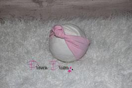 Knoten-Stirnband ab KU40 rosa