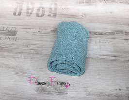 NEU!! Wrap aquamarine 45