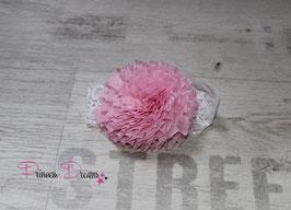 HB480 XL Blume rosa