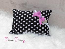 2tlg. Set Pillow/HB flieder