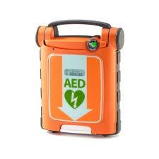 Cardiac Science G5 semi automatic defibrillator