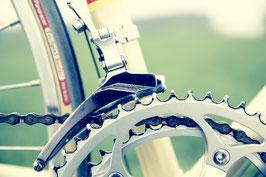 Fahrrad-Reparaturworkshop