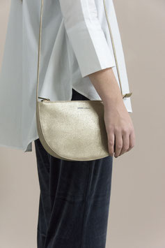 FAROU Halbmond-Tasche
