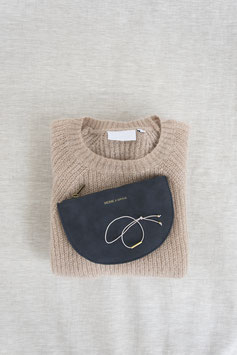 MONDO Halbmond-Tasche