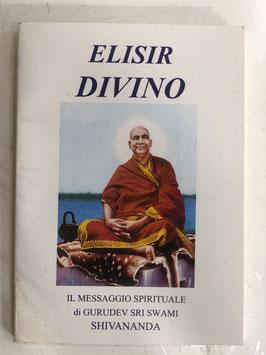 Elisir divino