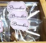 Bambù - bustina Erba Magica