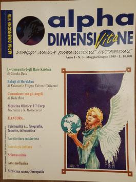 N° 3 - Rivista: Alpha Dimensione Vita