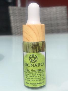 Denaro - Olio Esoterico