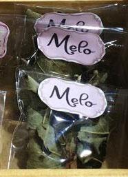 Melo - (bustina Erba Magica)
