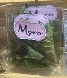 Moro - (bustina Erba Magica)