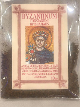 BYZANTINUM 10 gr.