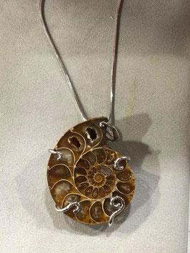Ammonite Collanina Elfica