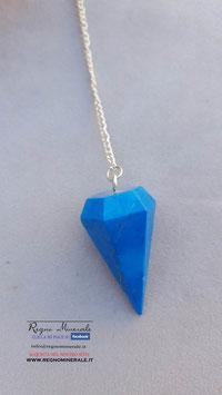 Magnesite Blu - Pendolino