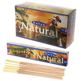 Naturale  - Incenso a bastoncino