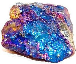 Calcopirite
