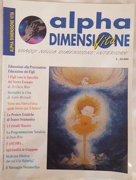 N° 2 - Rivista: Alpha Dimensione Vita