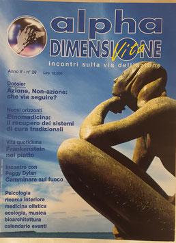 N° 28 - Rivista: Alpha Dimensione Vita