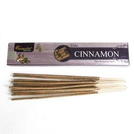 Cinnamon / Cannella  - Incenso a bastoncino