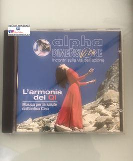 CD - L'Armonia del Qi