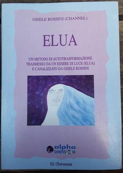 Elua - Libro canalizzato