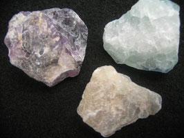Fluorite (grezza)