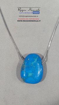 Magnesite Blu - Pietra Forata