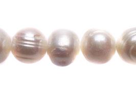 Collana lunga con Perle di Fiume
