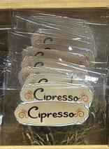 Cipresso - (bustina Erba Magica)