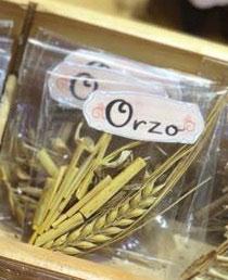 Orzo  - (bustina Erba Magica)