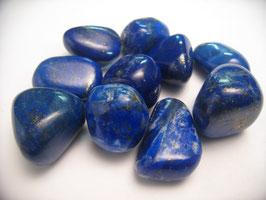 Lapislazzuli  - pietra burattata
