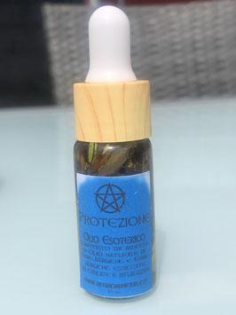 Protezione - Olio Esoterico