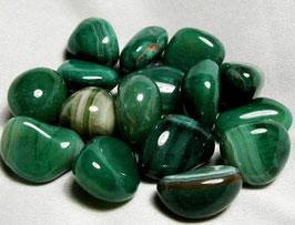 Agata Verde [pietra burattata]