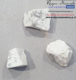 Magnesite Bianca grezza