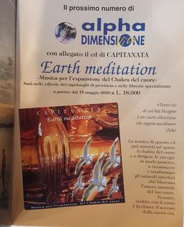 CD - Earth Meditation