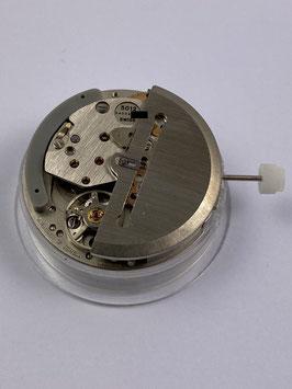 frühes Lemania 5012 (21.600 bph) - Uhrwerk komplett - war nie verbaut - NOS (New old Stock mit leichten Lagerspuren)