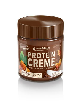 ironmaxx Protein Creme - Choc Almond