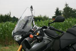 Yamaha Super Teneré Xenonscheinwerfer links