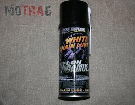 Teflon Keramik Kettenspray weiß (400ml)