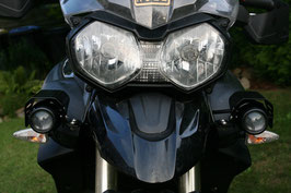 Triumph Tiger 800XT Nebelscheinwerfer links