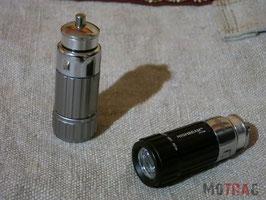 Taschenlampe Pocket für Zigarettenanzünder