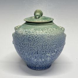 Jon Puzzuoli, Seashell Jar