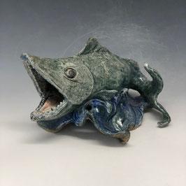 Marvin Levitt, Fish