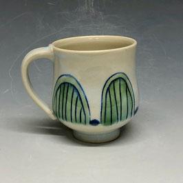 Eve Behar, mug